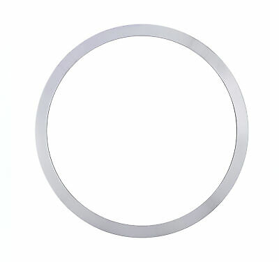 Plain Bezel For 34Mm Tudor Oyster Prince Automatic S/steel