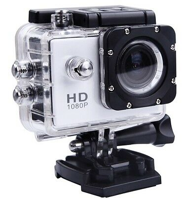 IR ACTION CAM GHOST HUNTING PARANORMAL EQUIPMENT BRAND NEW