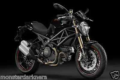 KIT BI XENO XENON ULTRASLIM DUCATI MONSTER 696 796 1100