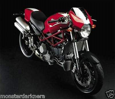 KIT XENO XENON SLIM DUCATI MONSTER 600 620 695 S2R S4R