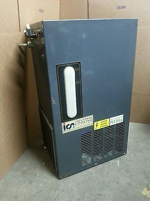 Ics025 Industrial Cooling Systems  Chiller