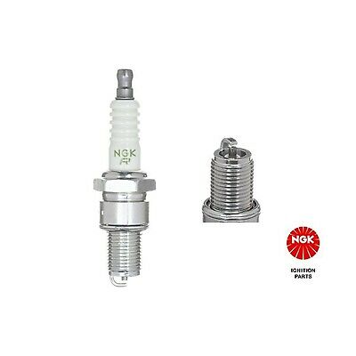 NGK BR9EYA 7548 Standard Spark Plug Pack of 10 Replaces WR2CC