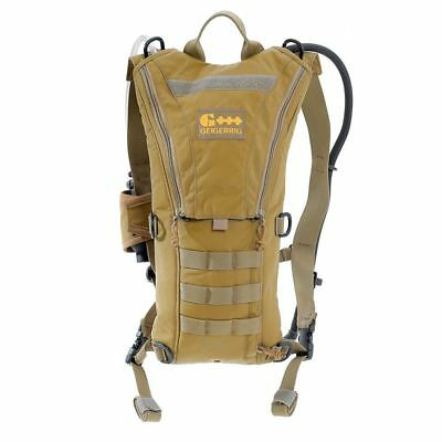 Geigerrig Tactical Rigger - Coyote Hydration Pack