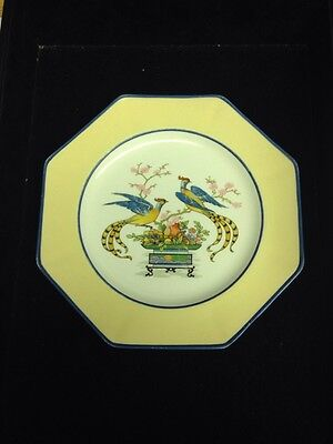 Johnson Bros. Plate Made In England