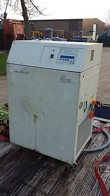 Thermo-NESLAB Refrigerated Portable Chiller #HX+150, 208-230V, 1 ph power