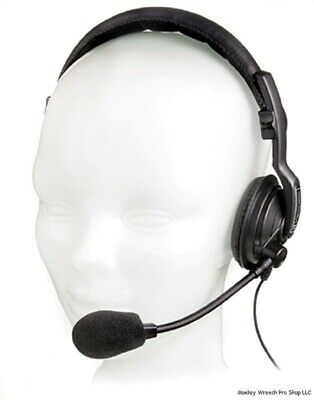 NIB Production Pro Intercom HeadSet Head Set SMH710 SMH 710