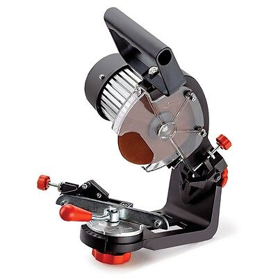 All Alloy Pro-Series 350W Electric Chain Sharpener
