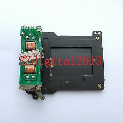 Shutter Assembly Group For Canon EOS-1Ds Mark II / 1D MARK II / 1D2 / 1DS2