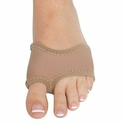 Dance Foot Thongs Foot undies Beige