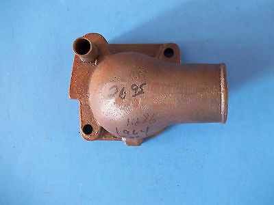 **1964 Ford 6 cylinder Water Outlet (thermostat housing) New Old Reproduction