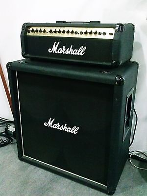 Amplificador Marshall Valvestate 8100 100w made in England