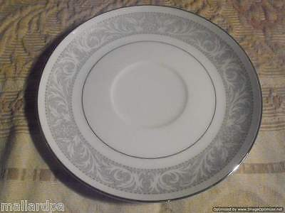 "Imperial China Whitney 5671 Saucer by W. Dalton Japan - 6 1/4"" Across - Lot of 2"