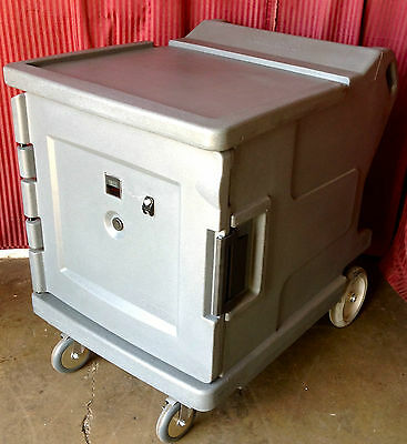 Cambro Mobile Hot Food Holding Cabinet CMBH1826L Transport Heated NSF NEW #1400