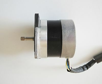 Stepper Motor Sanyo-Denki StepSyn 103G770-2521 NEMA 23 For CNC Mill,Robot,REPRAP