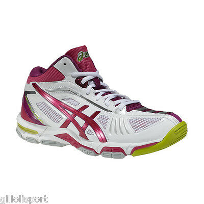 ASICS GEL - VOLLEY ELITE 2 MT Women's Scarpe Pallavolo Donna B350N 0125
