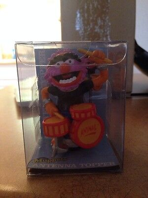 "**""Animal"" The Muppets Antenna Topper (Jim Henson)**"