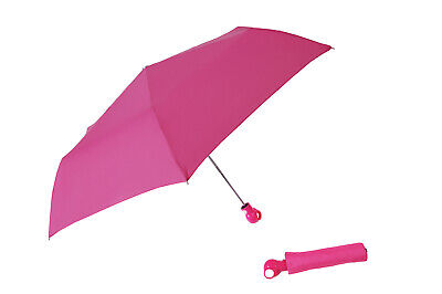 Knirps Floyd Duomatic Umbrella - Pink