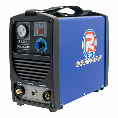 Plasma Cutter 30Amp, R-Tech P30C, 240V 12mm Cut - 0% Finance Available