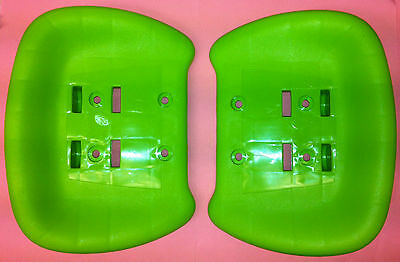Hills Industries Genuine Glide Swing Replacement Seats spare parts PACK of TWO