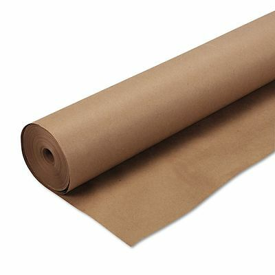 "Pacon Kraft Wrapping Paper, 48""w, 200'l, Natural - PAC5850"