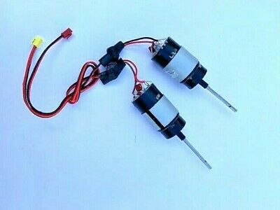 Pair of Waverunner/Atom Bait Boat Spare Motors