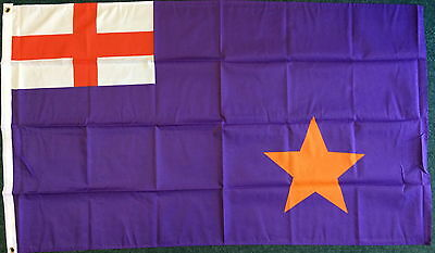 WW1 36th (Ulster) Division Flag Loyalist British Army Ireland Ulster 1914 1918