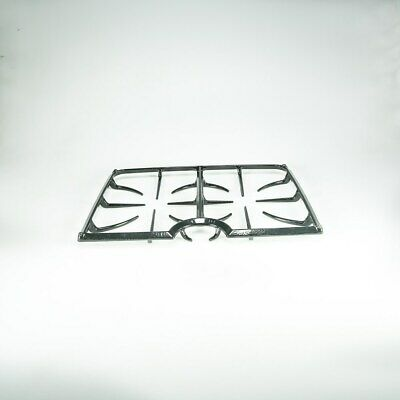 74009120 Whirlpool Grate Double Black 74009120