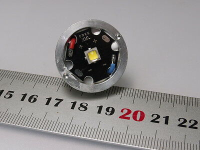 CREE XM-L2 U2 with 7135 driver 1-mode module for C8