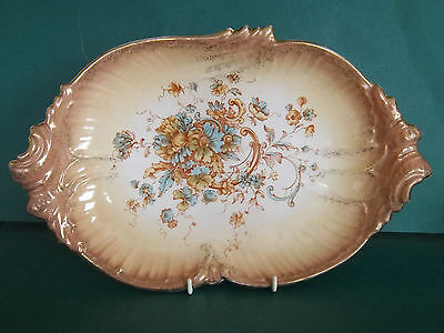"S.F.AND CO ""SEVRES"" PATTERN PLATTER"