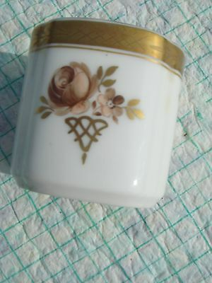 Two Old Porcelain Pot/ Vases & a Wedgewood dish