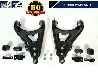 For Clio 2.0 Sport 172 182 Front Control Arms Antiroll Bar Inner Outer D Bushes