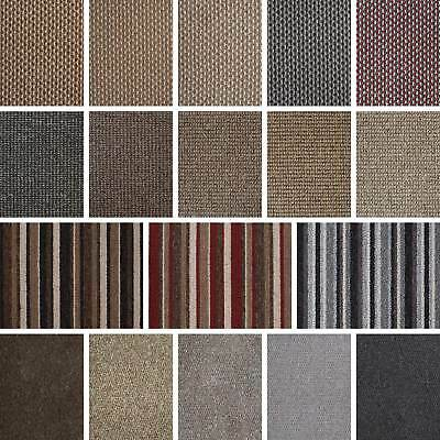 Cheap Carpet Felt Back Brown Beige Grey Red Loop Pile 4M Wide Best Value On Ebay