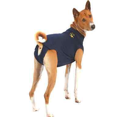 Medical Pet Shirt Dog  Alternative To Vet Collar Stops Chewing  Scratching
