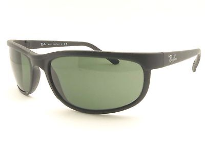 Ray Ban 2027 Predator 2 Black  New 100% Authentic *Buyer Chooses Type