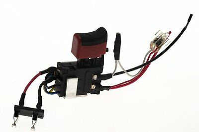 Craftsman 270001292 Switch Assembly for Drill Driver