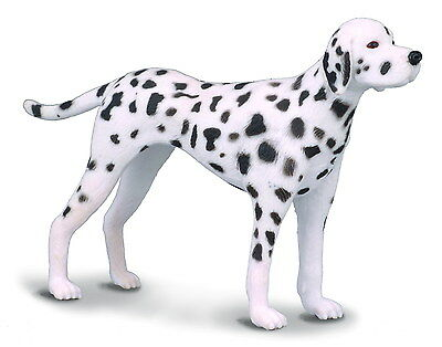 *BRAND NEW* DALMATIAN DOG MODEL by COLLECTA