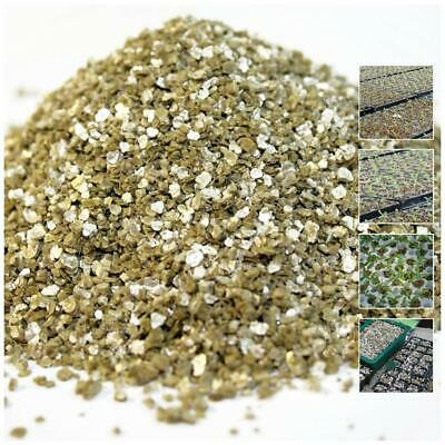 GP Horticultural Vermiculite. Seed raising propagation, potting mix, hydroponics