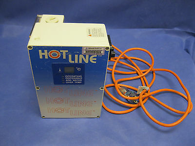 Hotline Level 1 Technologies Hl90-A Fluid Warmer