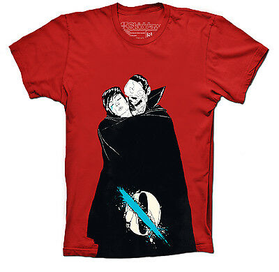 Queens Of The Stone Age T-Shirt Inspired Like A Clockwork Color And Sizes Unisex