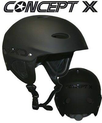 Concept X - Kite- / Surf- / Wakeboard Helm - in 5 Farben - Wassersporthelm