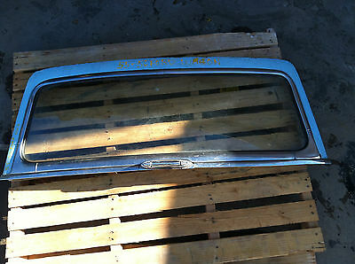 1955 or 1956 Ford Mercury Station Wagon Lift Gate with Glass