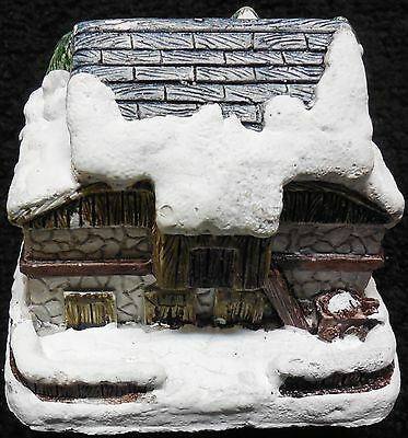 American Rustic Collections R.S.V. P. International Stone Barn Village 1989 GC