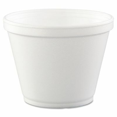 Dart Takeout 12 oz Soup Containers - DCC12SJ20