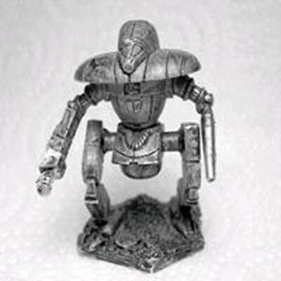 Battletech Zinnfigur BT - 289 Daimyo re issue
