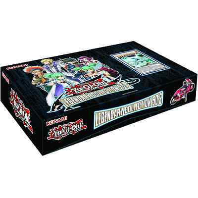 YuGiOh Legendary Collection 5d's PRE ORDER OCTOBER RELEASE DATE.