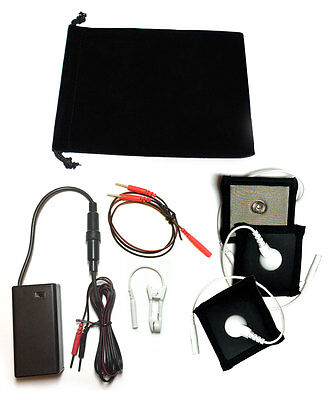 Transcranial Direct Current Stimulation - TDCS - Power Supply kit