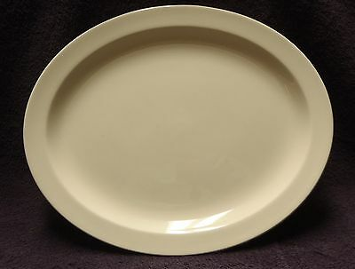 Midwinter Stonehenge Ironstone Oval Serving Platter made in England
