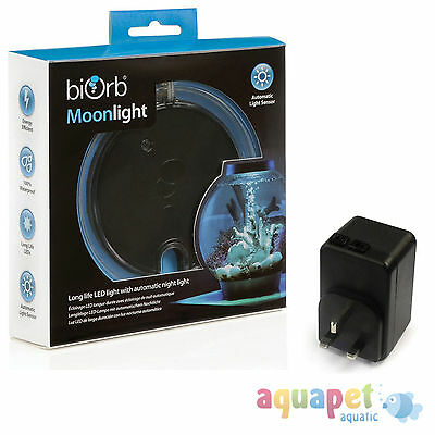 biOrb Moonlight LED Light with optional 12V Transformer • EUR 42,24