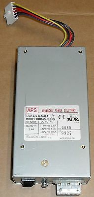 34-0854-01 Cisco 50W Power Supply Model: HDC46-C-30C