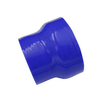 3-Ply Intercoooler Silicon Coupler Reducer Hose Pipe Tubing Flexible New